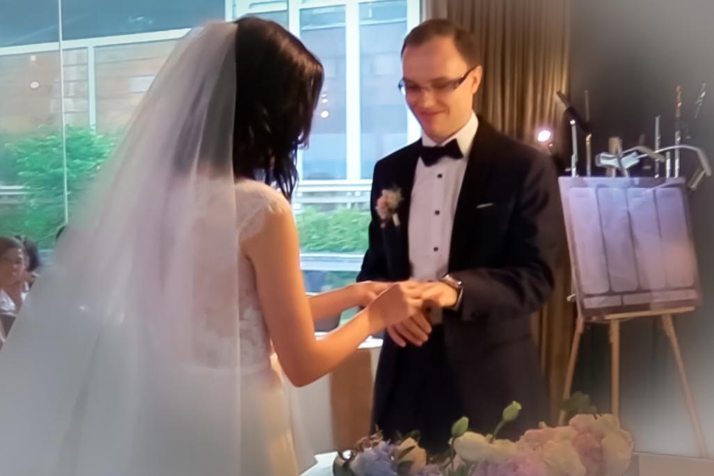 Hochzeitsfilm Fürstenfeldbruck